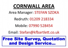 CORNWALL AIR CONDITIONING - K.F.Bartlett LtdCatering equipment, refrigeration & air-conditioning